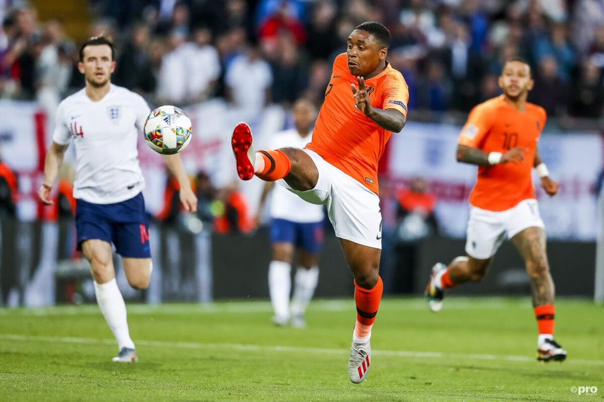 Om 20:45 uur live op NOS.nl! De finale van de Nations League: Portugal – Nederland