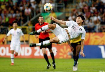 Morgen om 18:00 uur live op NOS.nl! WK-finale onder 20: Oekraïne versus Zuid-Korea