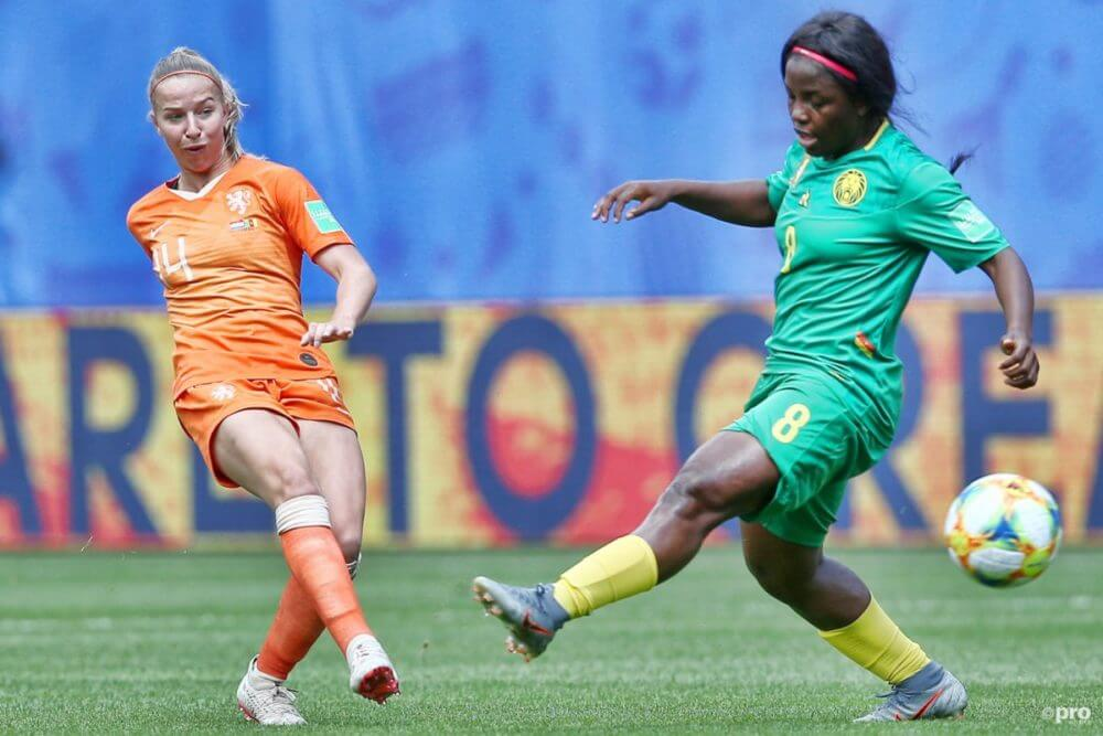 Wil je nog even nagenieten? Hier zijn de hoogtepunten van Nederland – Kameroen