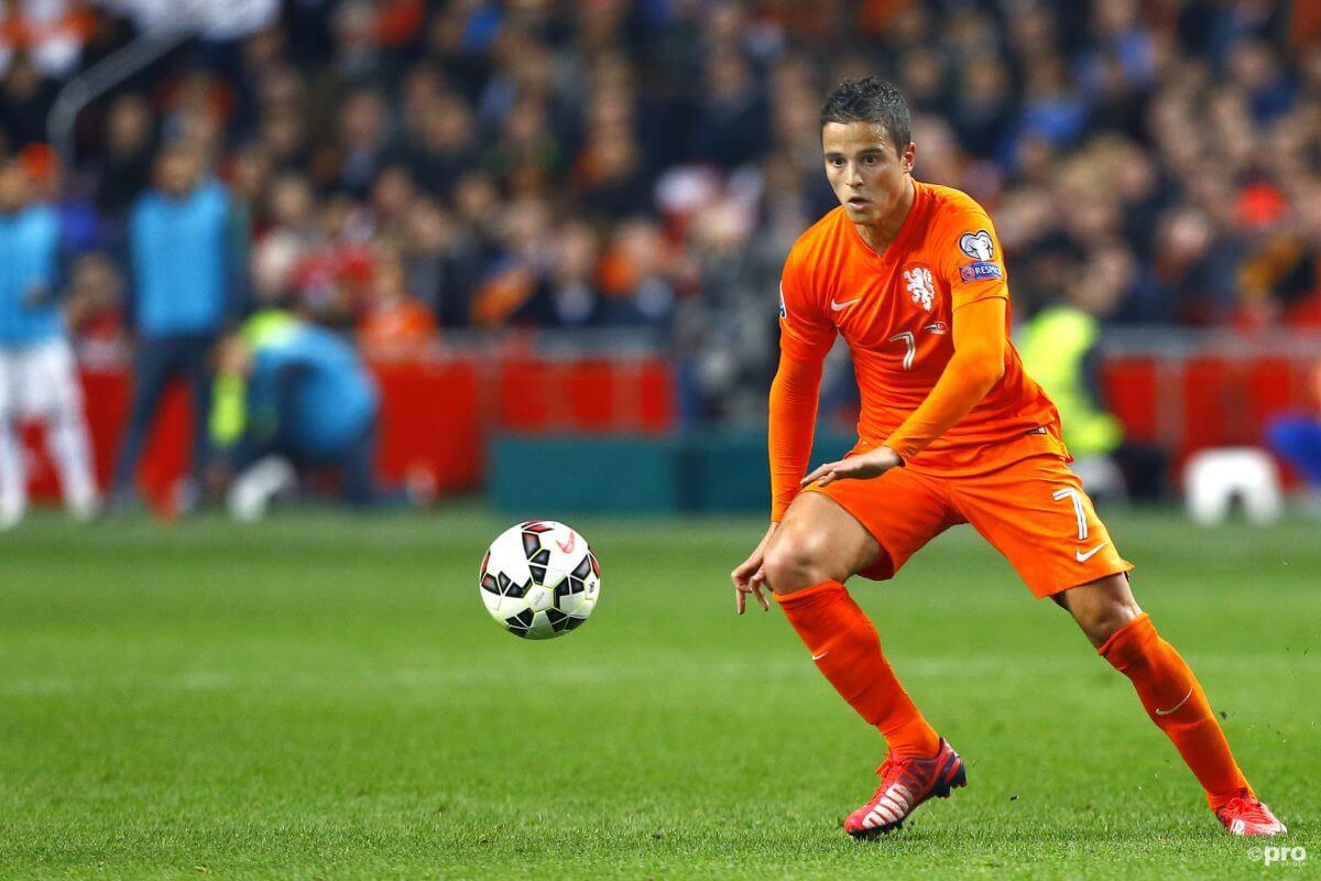 PSV haalt Afellay terug naar Eredivisie