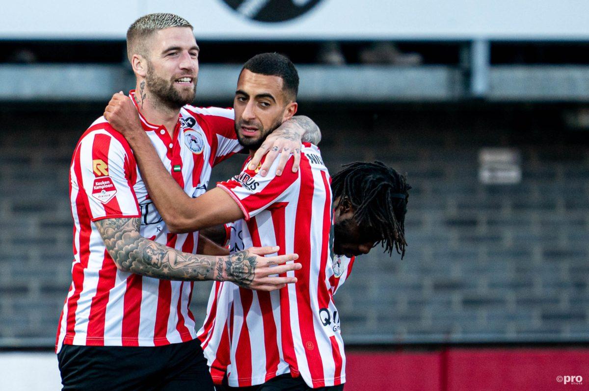 Terug in de eerste divisie heeft Sparta Rotterdam belangrijke keuzes te maken