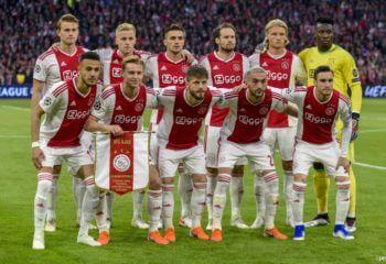 Ajax treft PAOK in derde voorronde van de Champions League