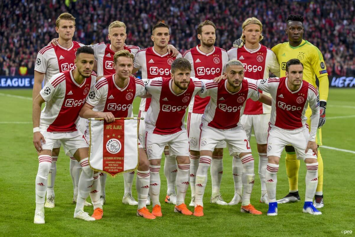 Ajax treft PAOK in derde voorronde van de Champions League