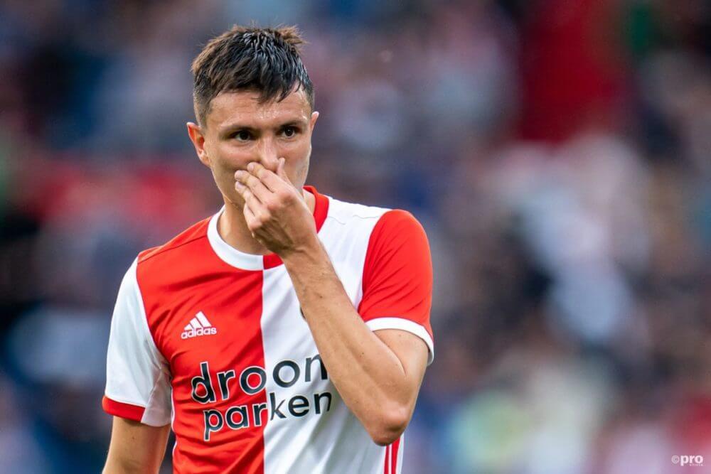 PSV hoopt nog steeds op komst Berghuis