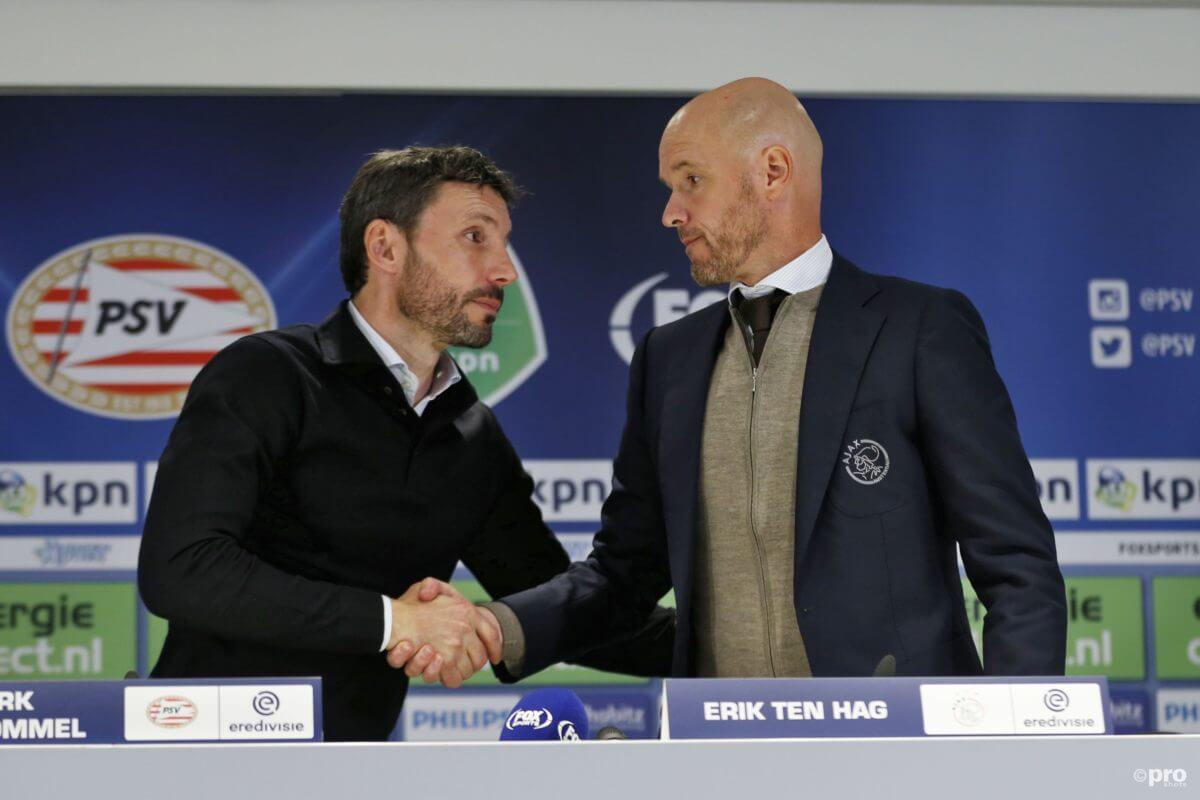 Eredivisie preview: de strijd om het kampioenschap