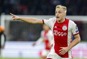 Ajax en AZ moeten coëfficiëntenpunten blijven sprokkelen in de Europa League