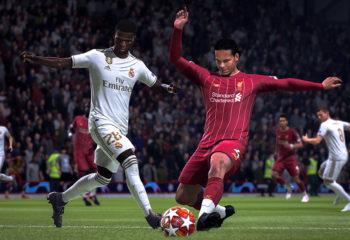 Vijf keer op de paal schieten en alsnog verliezen: is FIFA 20 scripted?