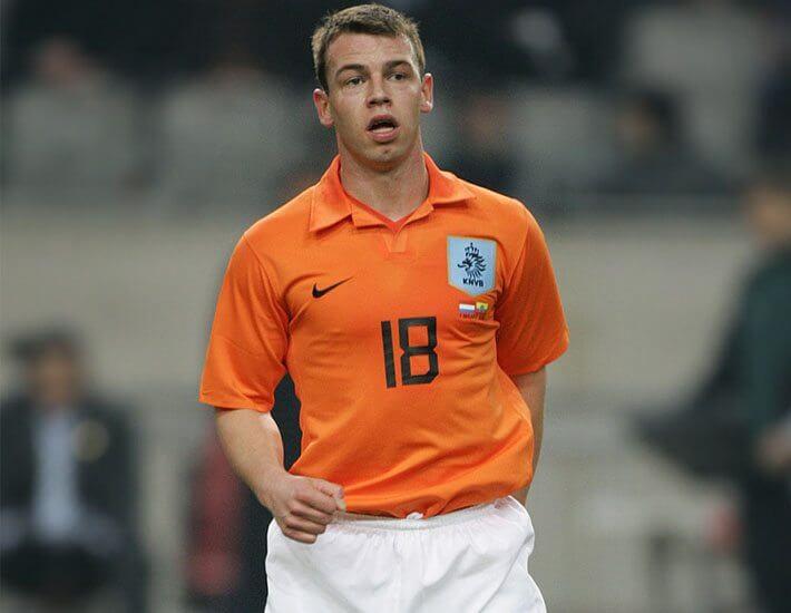 Ja, echt: deze 6 vergeten spelers kwamen ooit uit voor Oranje