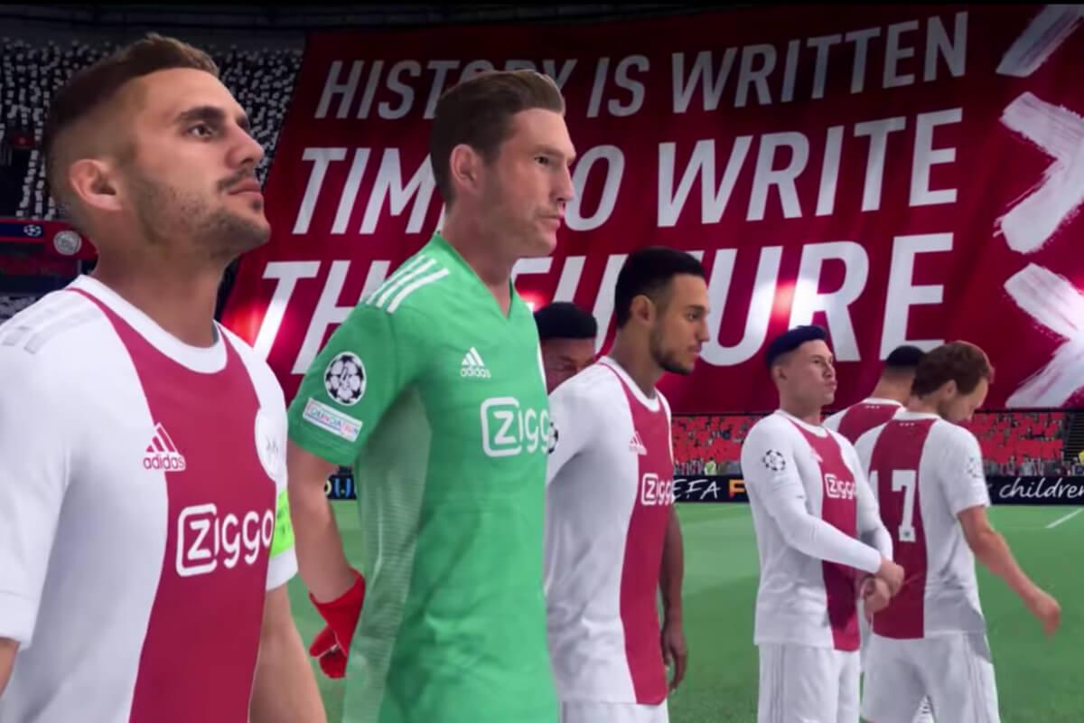 FIFA 22: de beste nieuwe toevoegingen op een rij