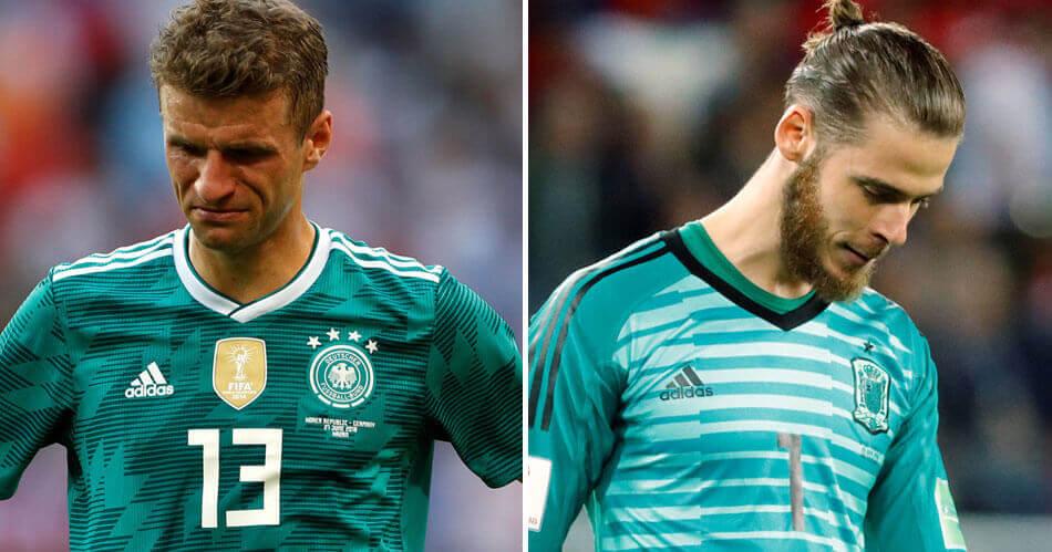 Deze 7 spelers verdienen een lagere FIFA-rating na hun dramatische WK