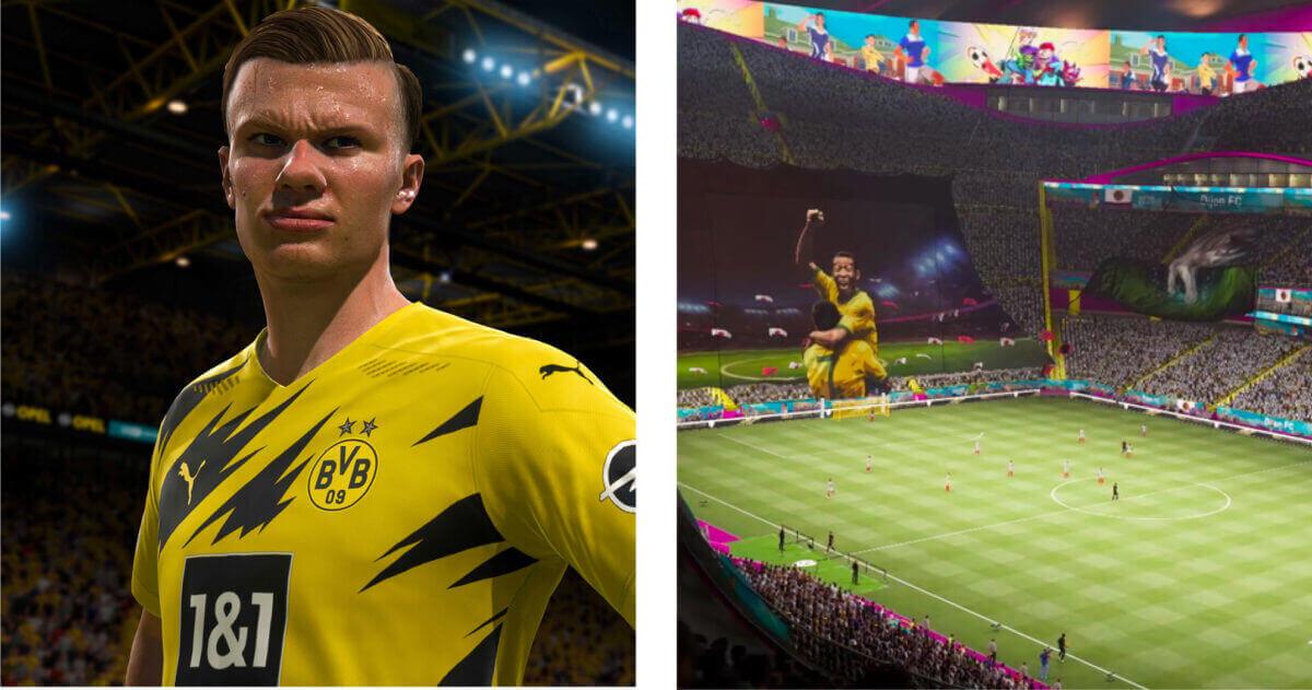 Ai, eerste reacties op FIFA 21 beloven weinig goeds