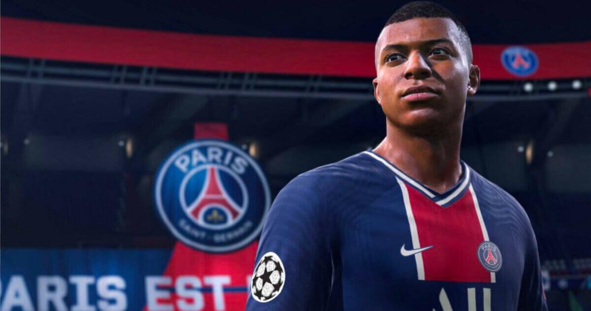 Fans kijken weer reikhalzend uit naar de nieuwe FIFA