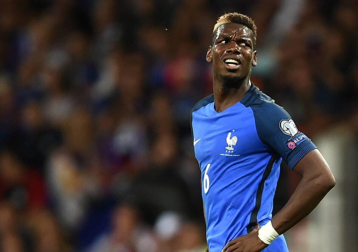 Pijnlijk! Pogba ziet FIFA-rating keihard kelderen
