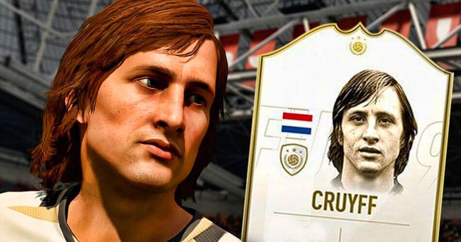 De beste Nederlandse voetballer aller tijden zit eindelijk in FIFA 19