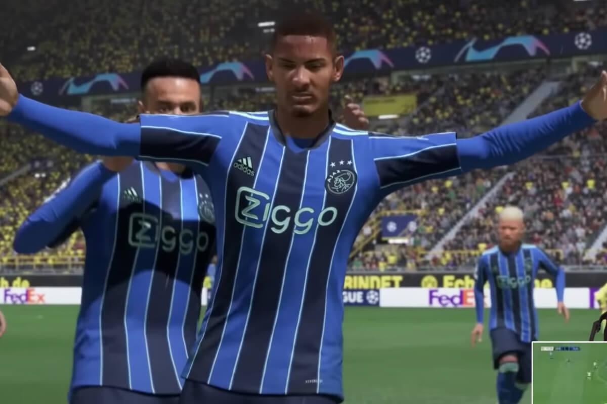 Tips om te scoren: zo maak je elk doelpunt in FIFA 22